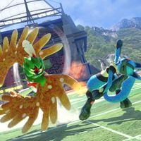 Decidueye y los personajes de ARMS y Xenoblade Chronicles 2 estuvieron a punto de ser incluidos en Super Smash Bros. Ultimate
