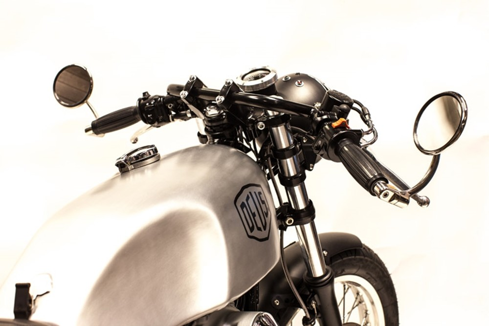 Foto de Kawasaki W800 Deus Ex Machina (92/99)