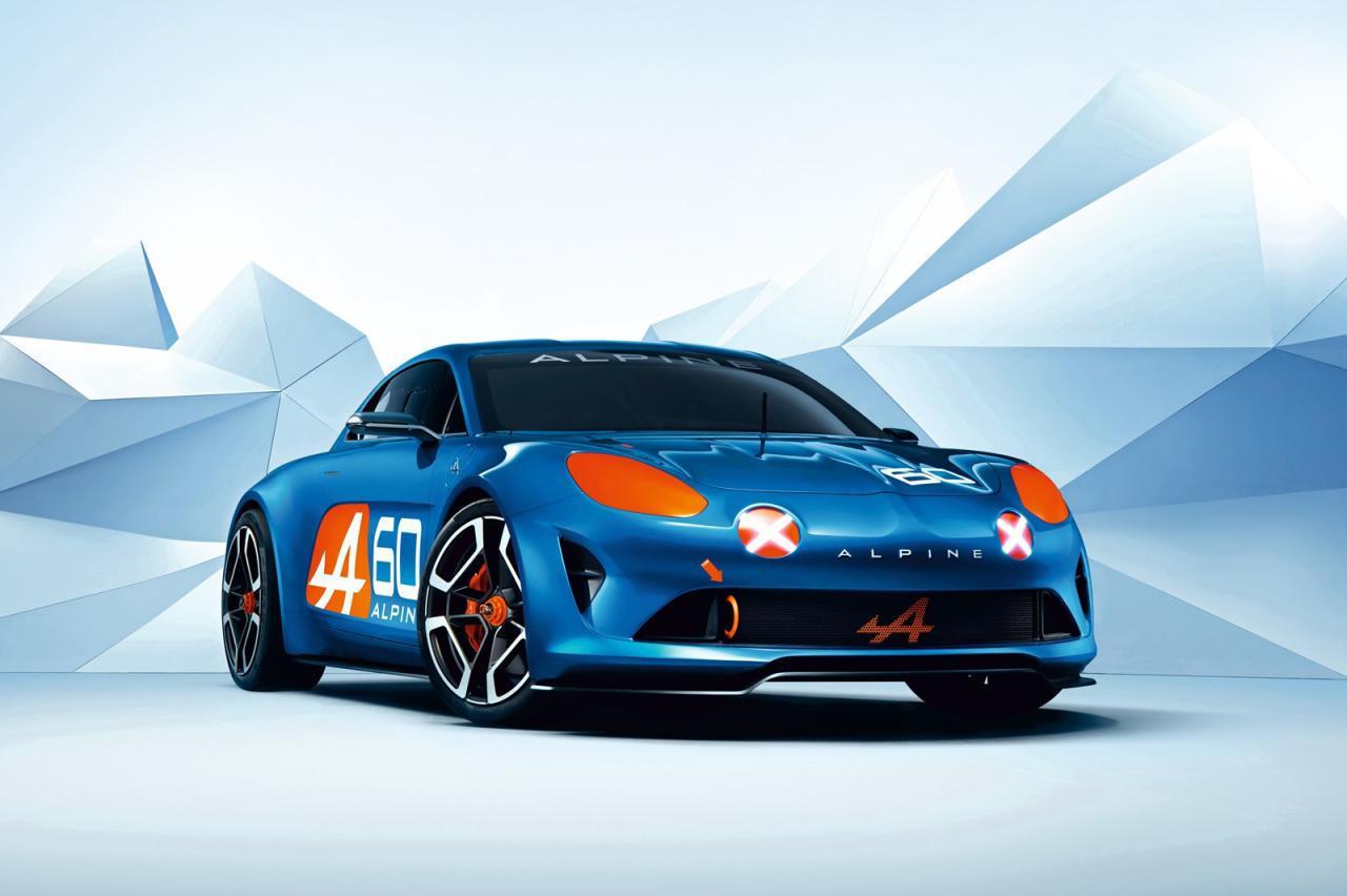 Foto de Alpine Celebration Concept (1/11)