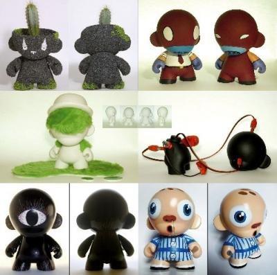 Art Toys 20/20