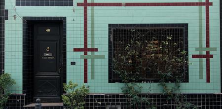 Una vivienda hotel bistro en Marsella que es un auténtico catálogo vintage