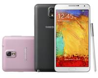 Samsung Galaxy Note 3 llegará a México en Octubre