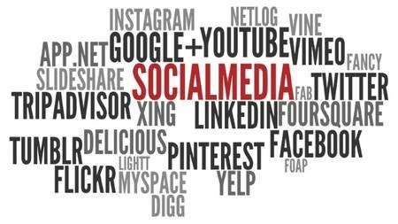 Cuatro causas por las que tu empresa no funciona bien en los medios sociales