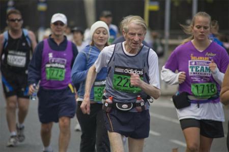 Ejercicio: lo mejor para prevenir y tratar la osteoporosis (II)