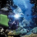 TG-Tracker, se presenta la nueva cámara de acción superdotada de Olympus