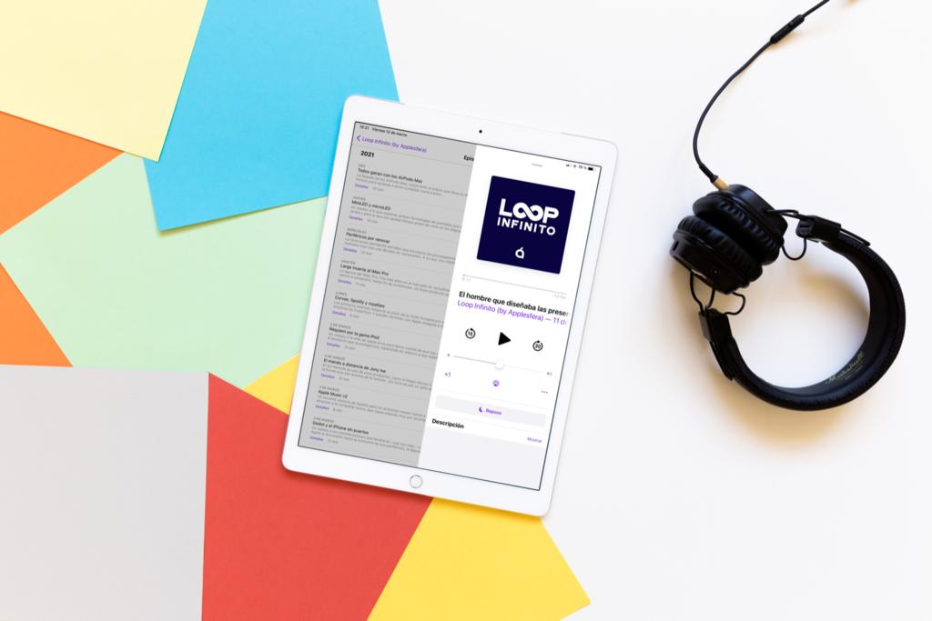 Calls, el Apple™ Watch rugerizado, alguna cura de humildad... La semana del podcast Loop Infinito