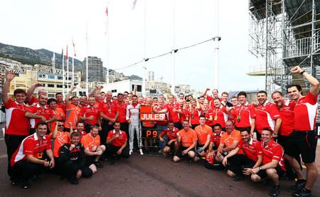 John Booth cree que Marussia puede volver a puntuar