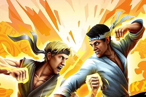 Análisis de Cobra Kai: The Karate Kid Saga Continues, la mediática serie de Netflix se pasa al videojuego repleta de fantasía