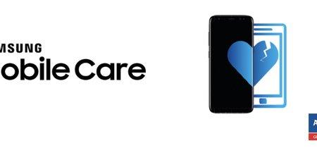 Samsung Mobile Care llega a España, conoce toda la letra pequeña del seguro móvil de Samsung