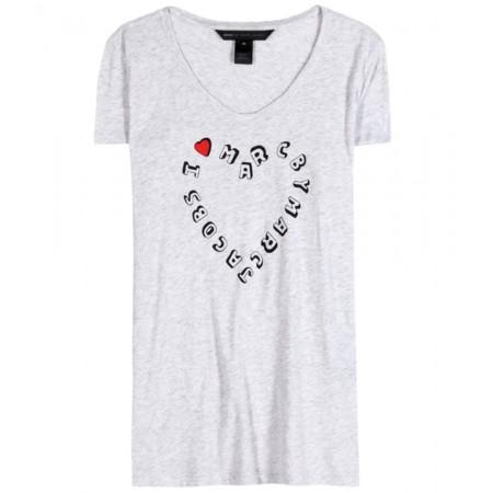 camiseta rebajas verano marc jacobs 2014