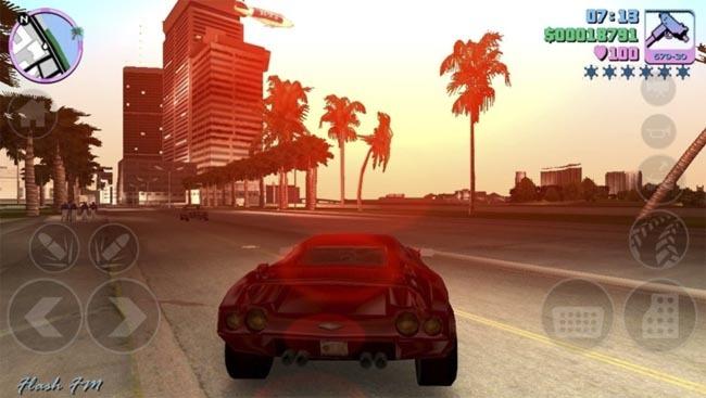GTA Vice City análisis