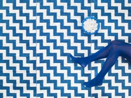 Brita Sweden, alfombras plásticas para el verano