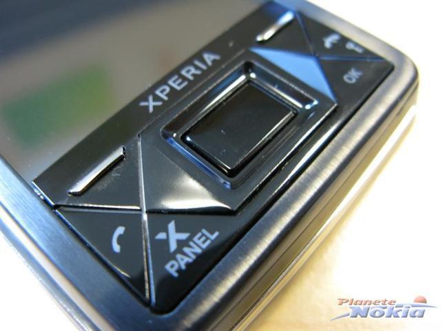 Foto de Sony Ericsson X1 XPERIA (29/30)