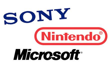 Tabla de reacciones de los fans de Microsoft, Sony y Nintendo