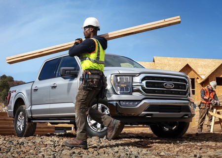 Ford F 150 2021 1600 15