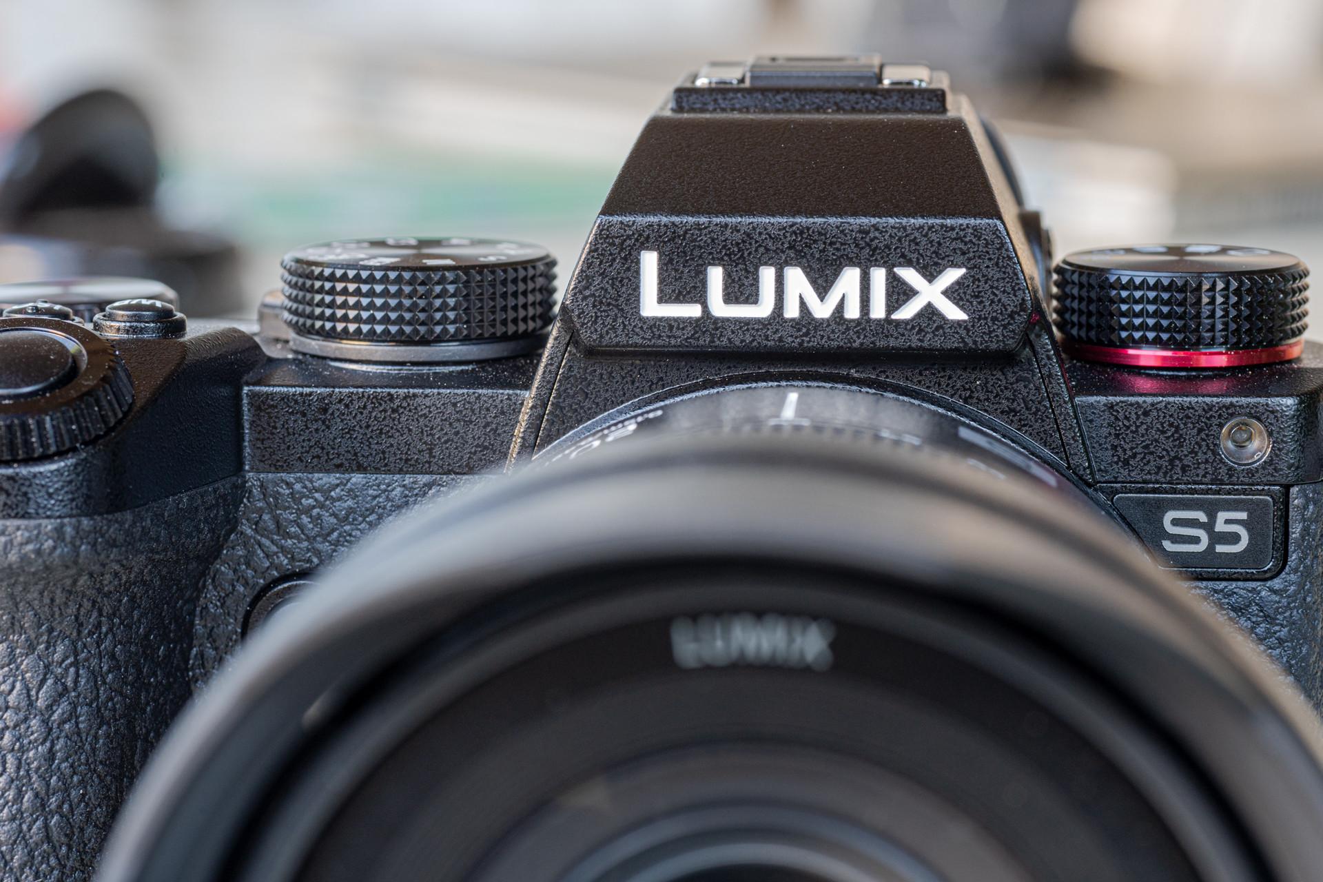 Foto de Panasonic Lumix S5 (22/42)