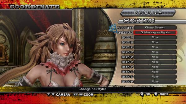 Foto de Onechanbara Z2: Chaos  para Steam (40/42)