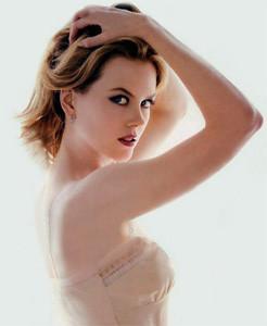 Nicole Kidman vuelve a los brazos de Lars von Trier