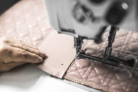 Dior Spring Summer2019 Lady Dior Savoir Faire C Pol Baril 9