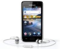 Samsung Galaxy S WiFi 4.0 y 5.0, especificaciones completas