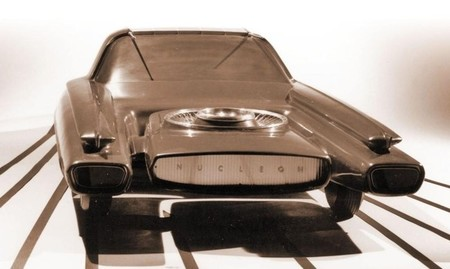 Ford Nucleon 1958 05