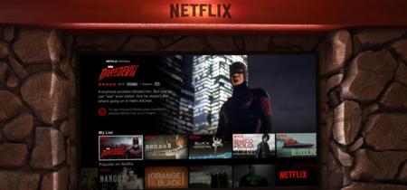 Netflix VR ya está disponible para los Google Daydream View