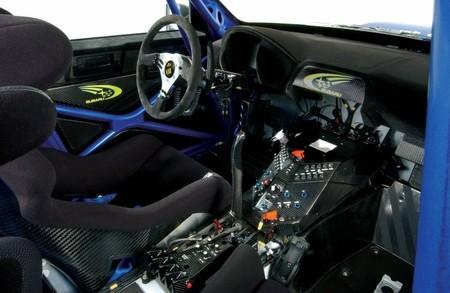 Los cambios de levas volverán al WRC en 2015