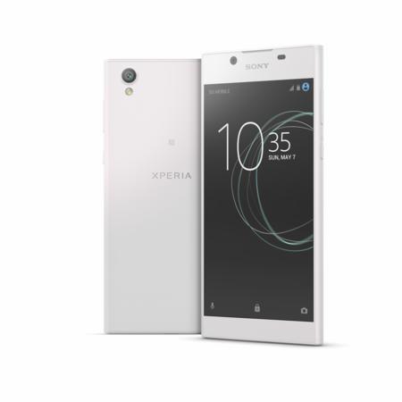 Sony no se olvida de la gama baja y lanza al mercado el Xperia L1