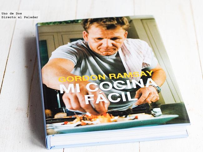 Mi cocina f cil libro de recetas de gordon ramsay for Cocina facil para invitados