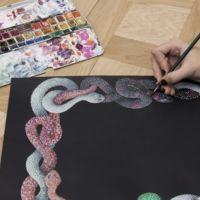 Aristocrazy celebra su 5º aniversario con cinco versiones icónicas de su serpiente