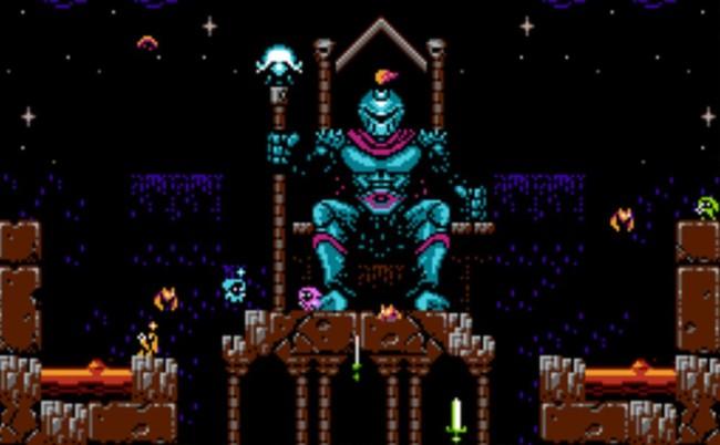 Micro Mages, el nuevo juego para NES, finaliza su campaña en KickStarter con más del 1.000% de recaudación