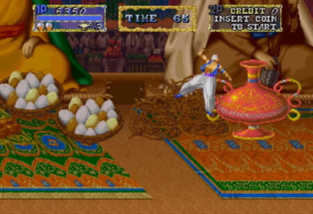 Arabian Magic