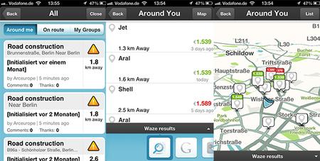 El smartphone y tu coche, cómo sacarles partido con las mejores apps