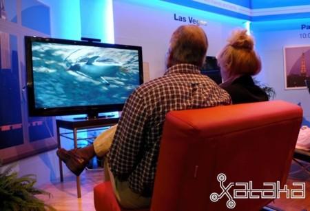 Tendencias 2010 para el hogar digital: el regreso del televisor