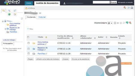 Athento, soluciones a la gestión documental para la empresa