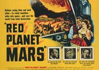 Ciencia-ficción: 'Red Planet Mars' de Harry Horner