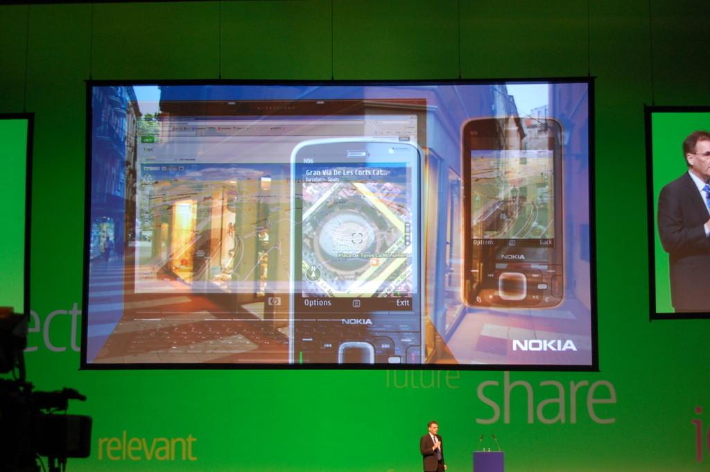 Foto de Nokia N97 (10/15)
