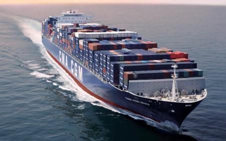 ¿Se puede cambiar el crucero por un barco de carga? Se puede y hay toda una industria turística alrededor