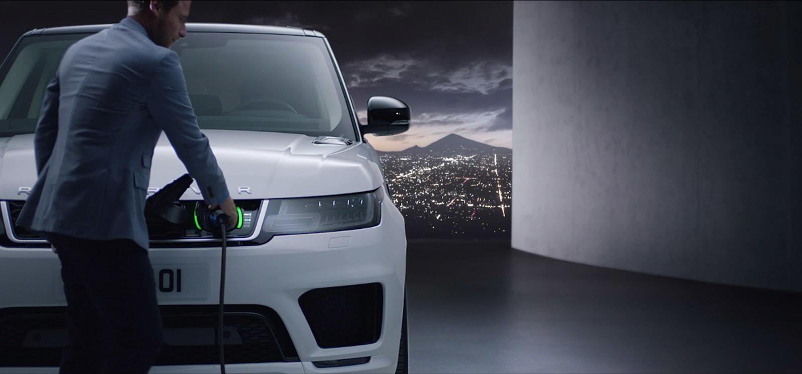 Foto de Range Rover Sport PHEV 2018 (11/24)
