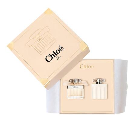 Cofre Au De Parfum Signature Chloe