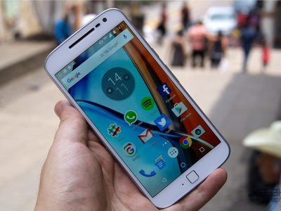 Motorola recapacita: el Moto G4 Plus se actualizará a Android 8.0 Oreo