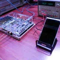 Intel tiene un nuevo Atom para darle 4G también a los smartphones más sencillos