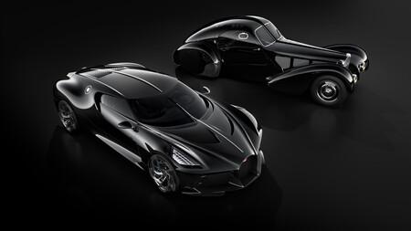 El enigma de Bugatti se resolverá en unos días: o han encontrado al mítico 57 SC Atlantic o el La Voiture Noire está listo