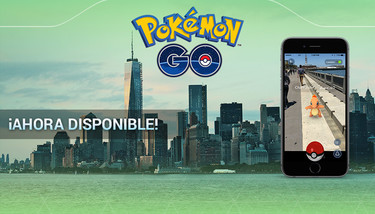 Primeras consecuencias (positivas y negativas) de que los niños jueguen a Pokemon Go