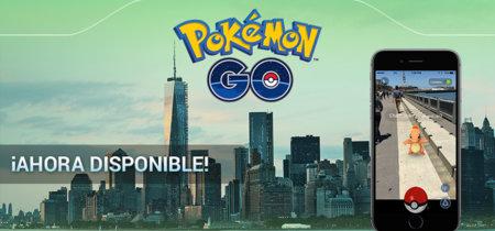 Primeras consecuencias de los Pokemon Go