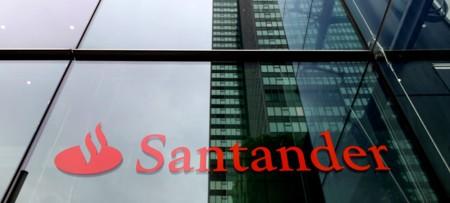 Banco Santander Compressor