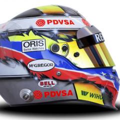 Foto 17 de 23 de la galería cascos-de-la-parrilla-de-formula-1-2013 en Motorpasión F1