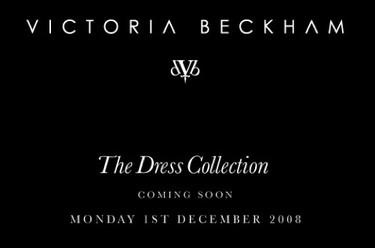 La colección de Victoria Beckham sale a la venta el lunes