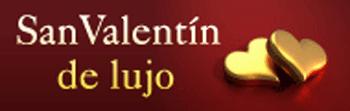 Celebramos San Valentín de lujo en Embelezzia