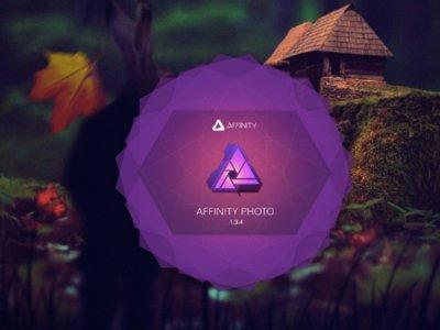 Affinity Photo alcanza su versión final y ya está disponible en la App Store